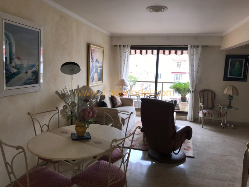 Viager appartement Nice 275 000€ - Photo 4