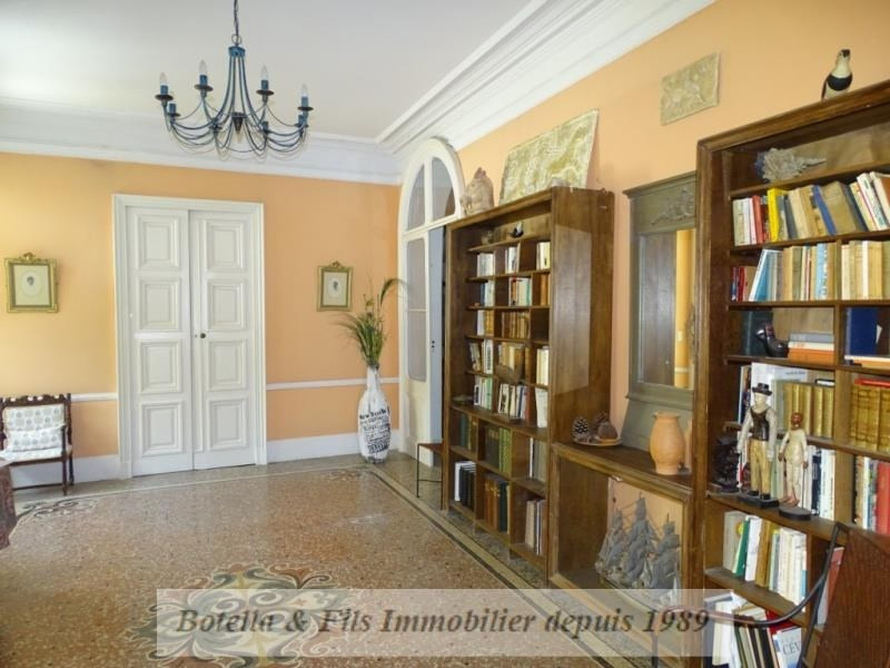 Deluxe sale chateau Barjac 1 250 000€ - Picture 13