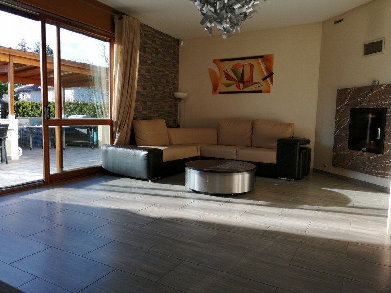 Vente de prestige maison / villa Gaillard 685000€ - Photo 3