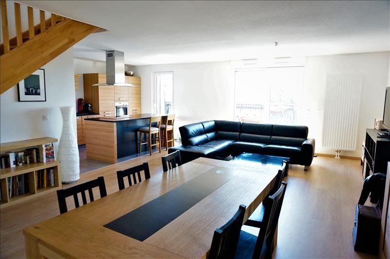 Sale apartment Strasbourg 449 000€ - Picture 2