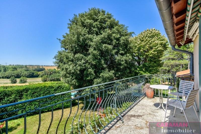 Vente de prestige maison / villa Caraman  secteur 695000€ - Photo 9