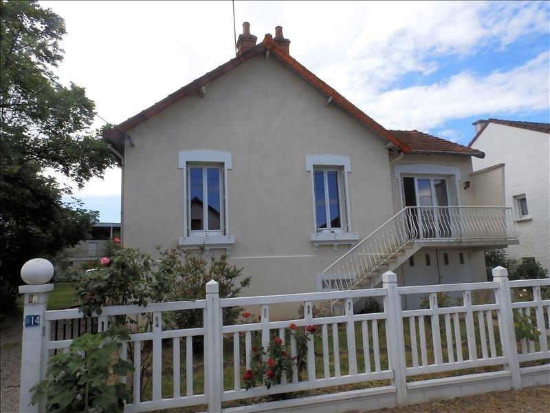 Alquiler  casa Yzeure 750€ CC - Fotografía 8