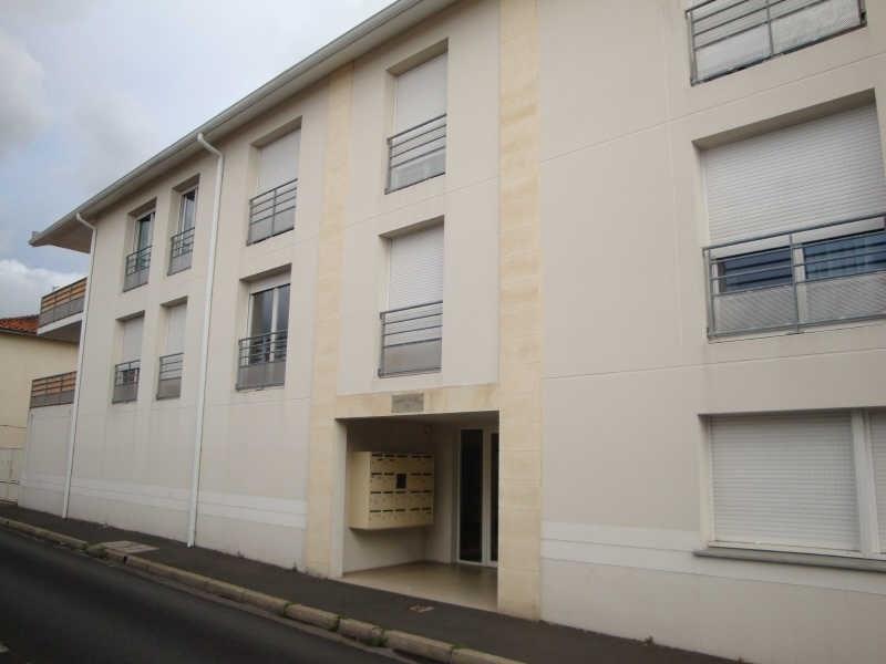 Rental apartment Merignac st augustin 640€ CC - Picture 1