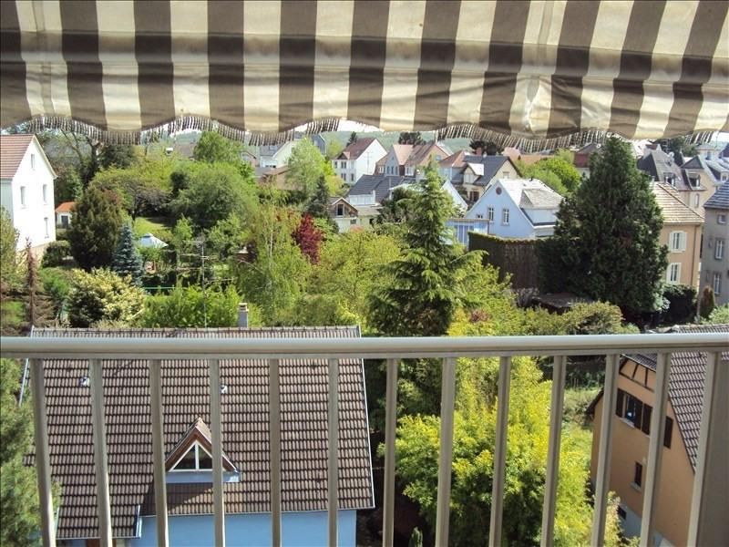Vente appartement Riedisheim 210000€ - Photo 9