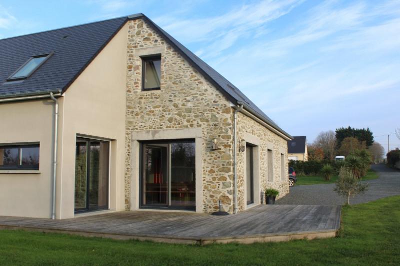 Vente maison / villa Blainville sur mer 360000€ - Photo 2