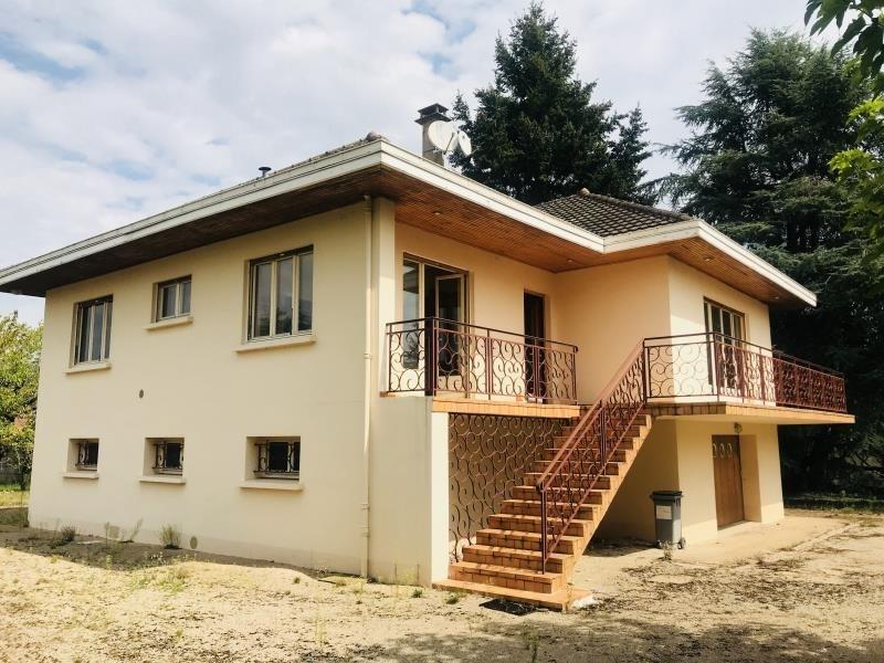 Vente maison / villa Meximieux 210000€ - Photo 3