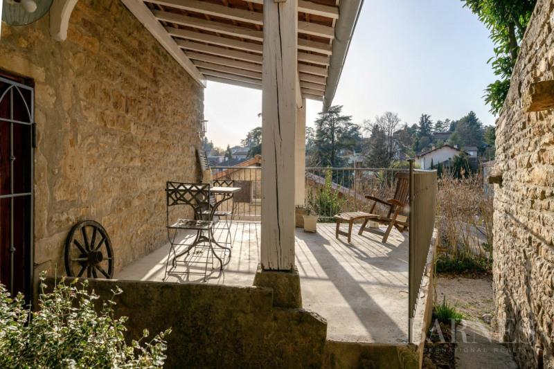 Deluxe sale house / villa Saint-didier-au-mont-d'or 1095000€ - Picture 3