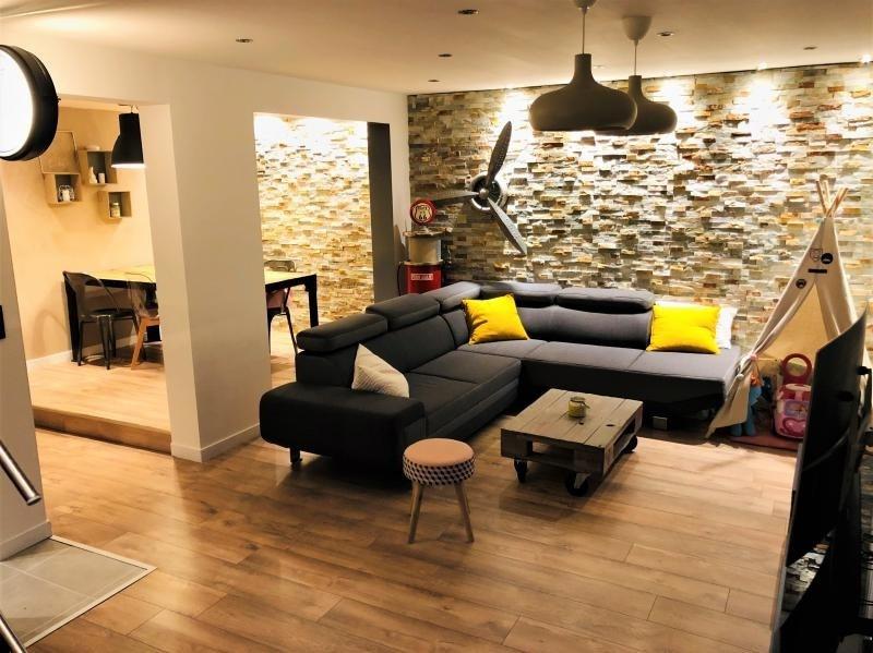 Sale house / villa St leu la foret 358800€ - Picture 1