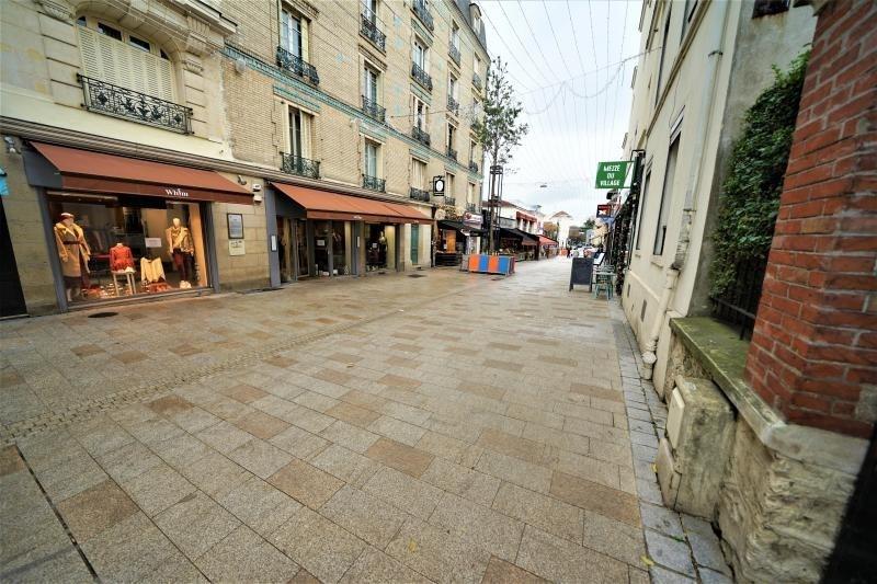 Sale apartment Bourg la reine 399000€ - Picture 2