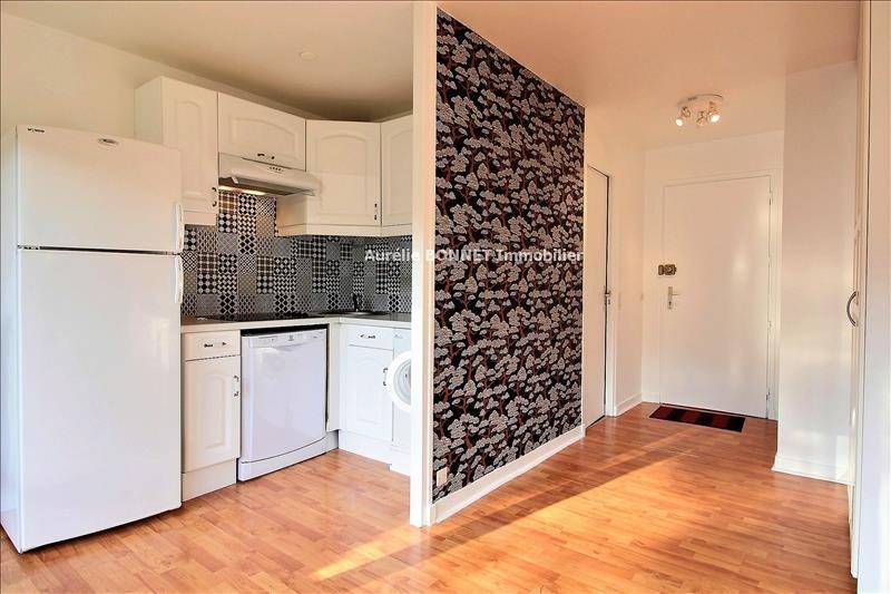 Sale apartment Benerville sur mer 99500€ - Picture 3