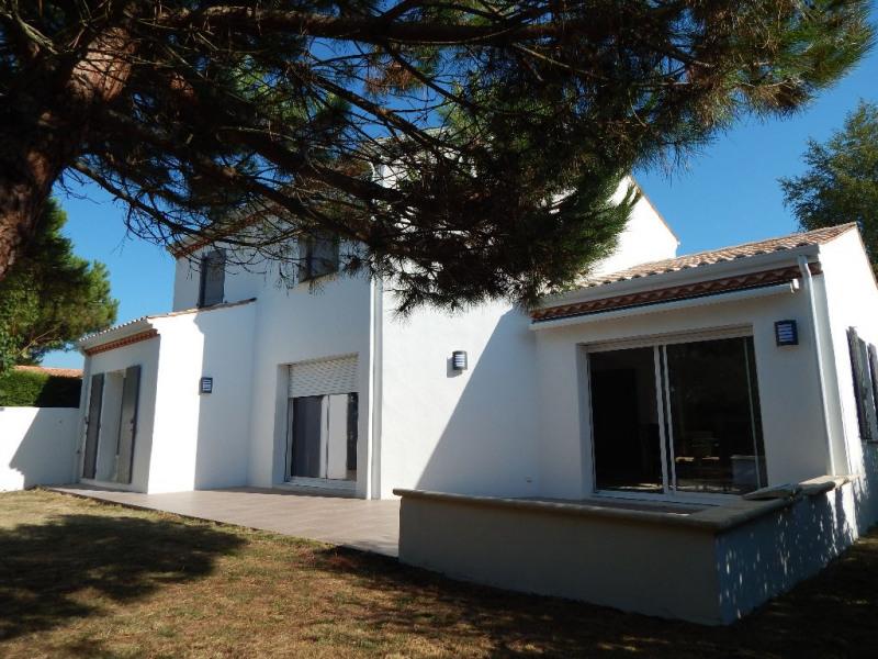 Vente maison / villa Medis 358280€ - Photo 1