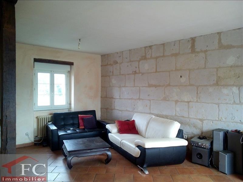 Vente maison / villa Montoire sur le loir 123000€ - Photo 3