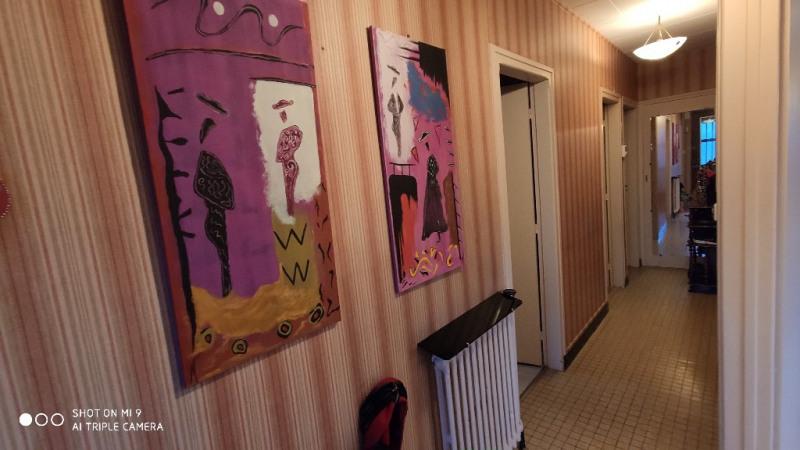 Vente maison / villa Saint quentin 117000€ - Photo 4