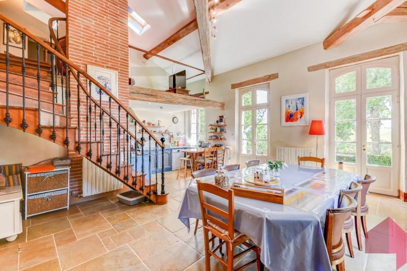 Deluxe sale house / villa Saint-orens-de-gameville 870000€ - Picture 4