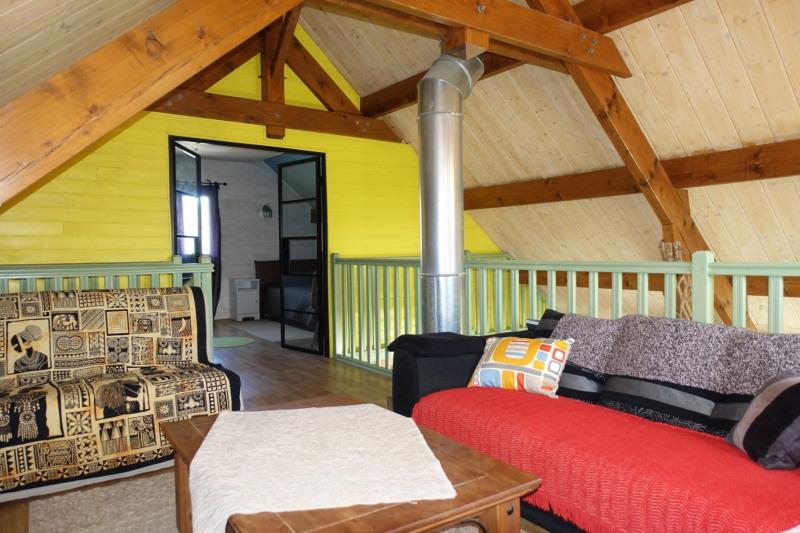 Sale house / villa La chaux-du-dombief 232000€ - Picture 9
