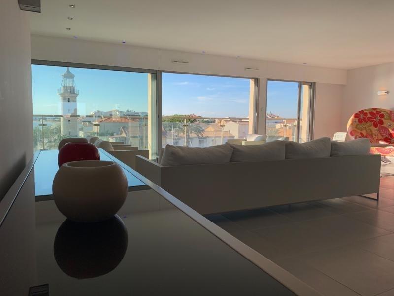 Deluxe sale apartment Le grau du roi 1490000€ - Picture 2