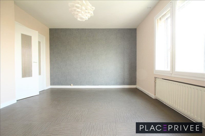 Location appartement Nancy 650€ CC - Photo 1