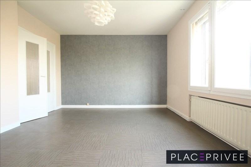 Rental apartment Nancy 650€ CC - Picture 1