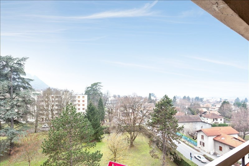 Vente appartement Gieres 160000€ - Photo 2