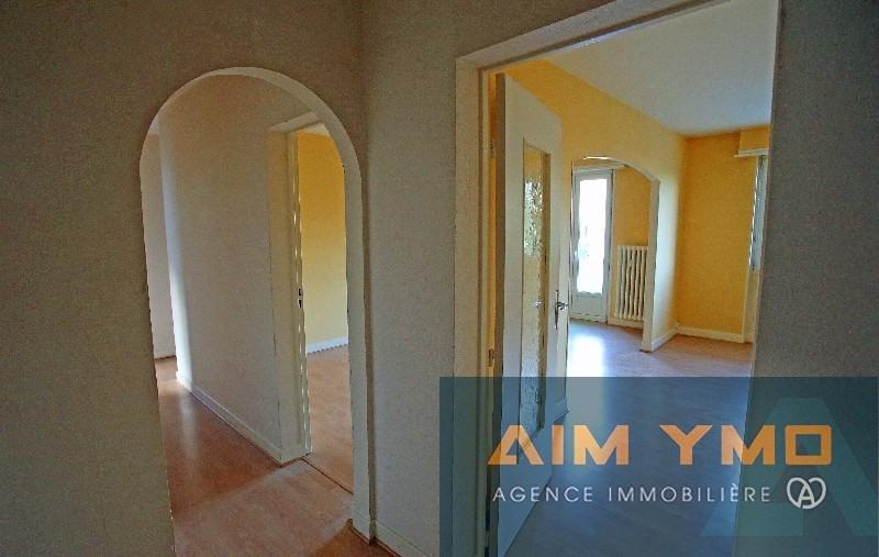 Sale apartment Colmar 118500€ - Picture 4