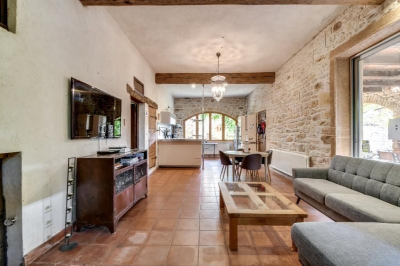 Vente maison / villa Cogny 409000€ - Photo 7