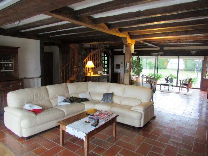 Sale house / villa Evry gregy sur yerre 460000€ - Picture 2