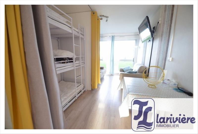 Sale apartment Calais 85000€ - Picture 1