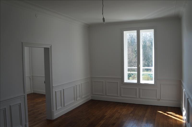 Vente maison / villa Chars 262500€ - Photo 5
