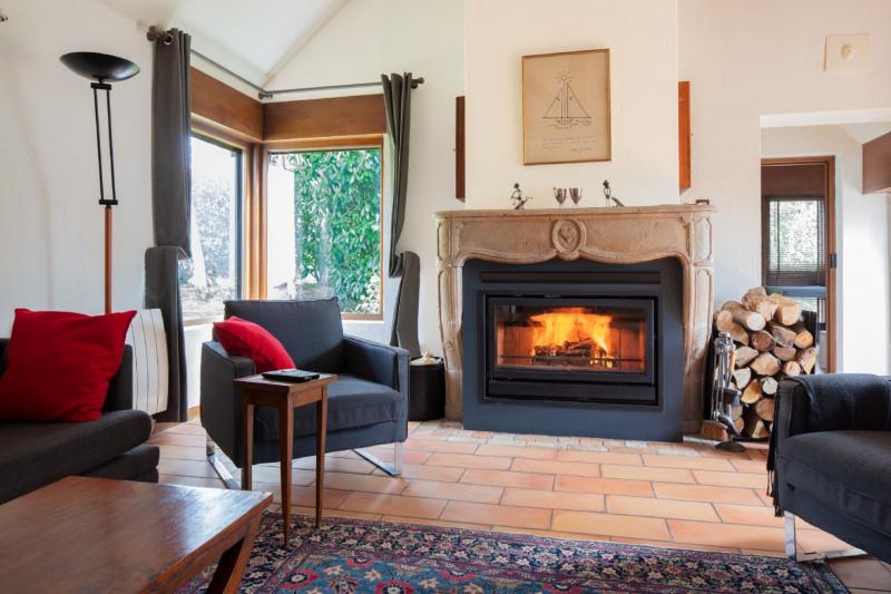 Deluxe sale house / villa Noisy le roi 1190000€ - Picture 6