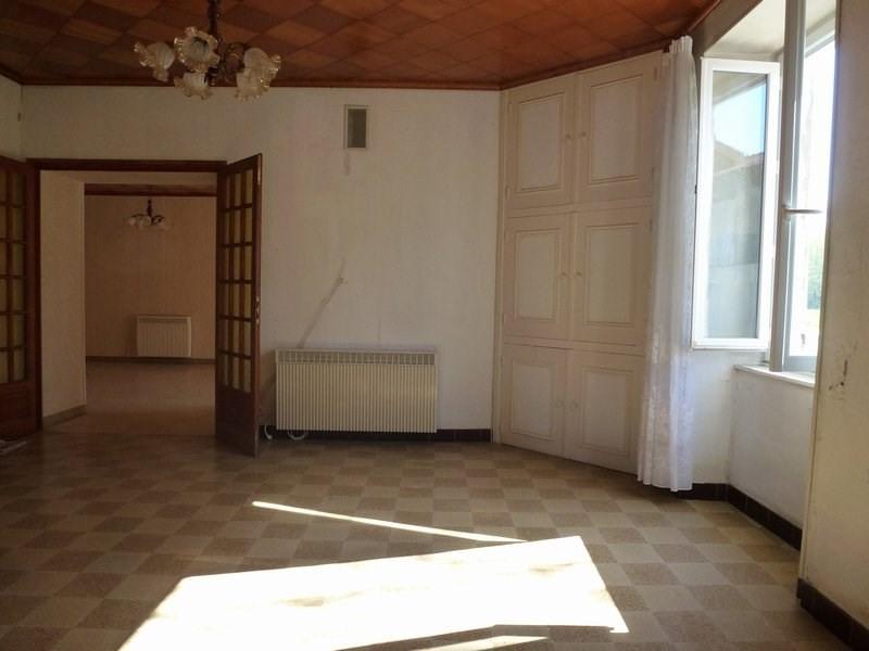 Sale house / villa Chateauneuf de galaure 245000€ - Picture 10