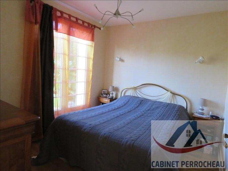 Sale house / villa La chartre sur le loir 149900€ - Picture 6