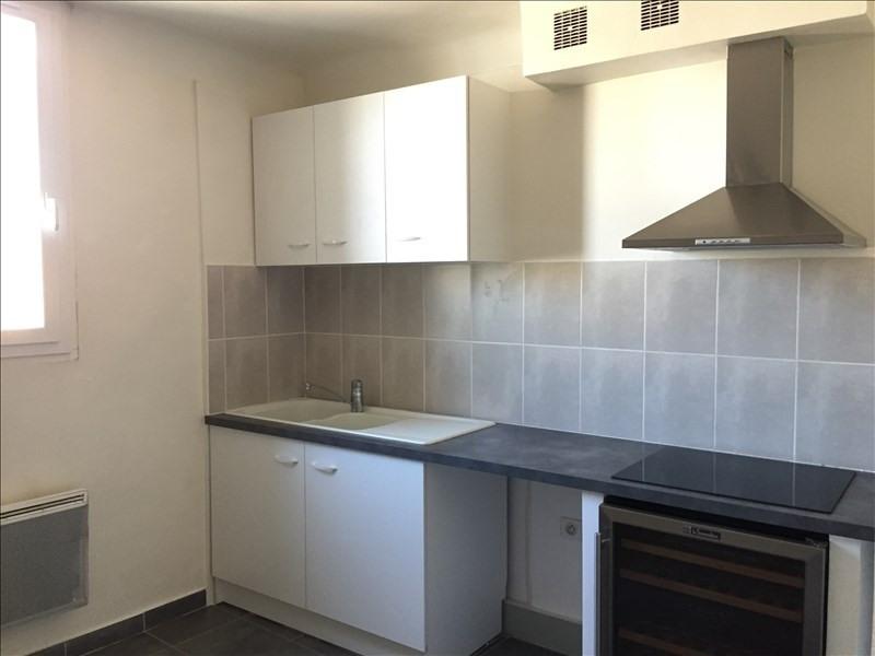 Rental apartment Aix en provence 976€ CC - Picture 2