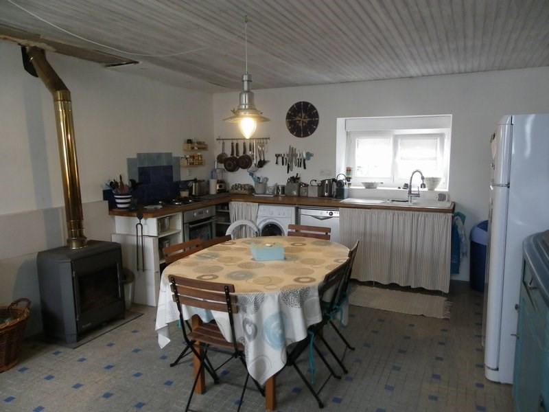Vendita casa St georges de la riviere 165500€ - Fotografia 3