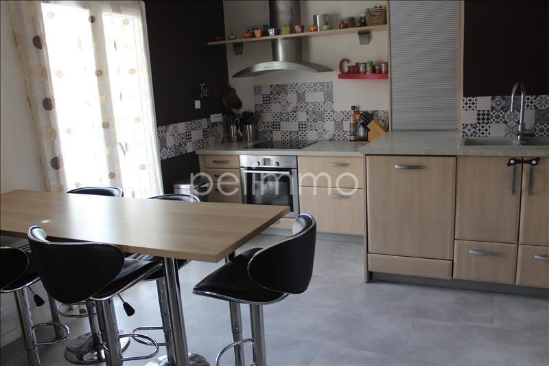 Vente maison / villa La fare les oliviers 435000€ - Photo 3