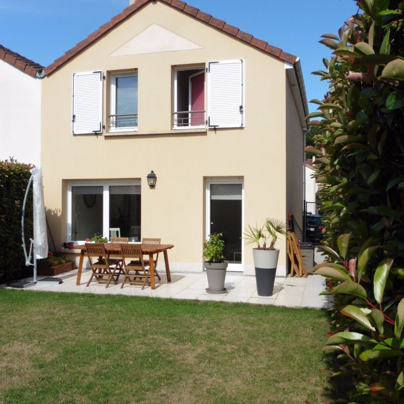 Verkoop  huis Villennes-sur-seine 415000€ - Foto 6