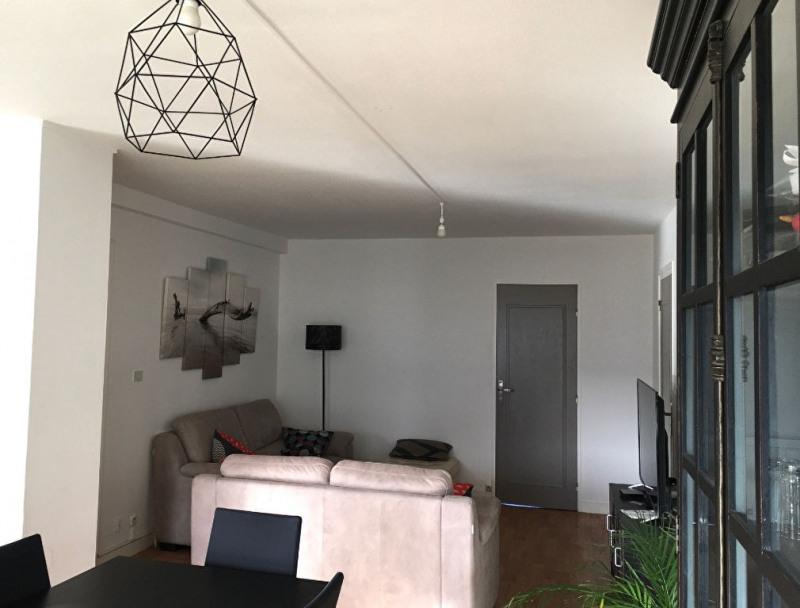Vente appartement Saint brieuc 111300€ - Photo 3