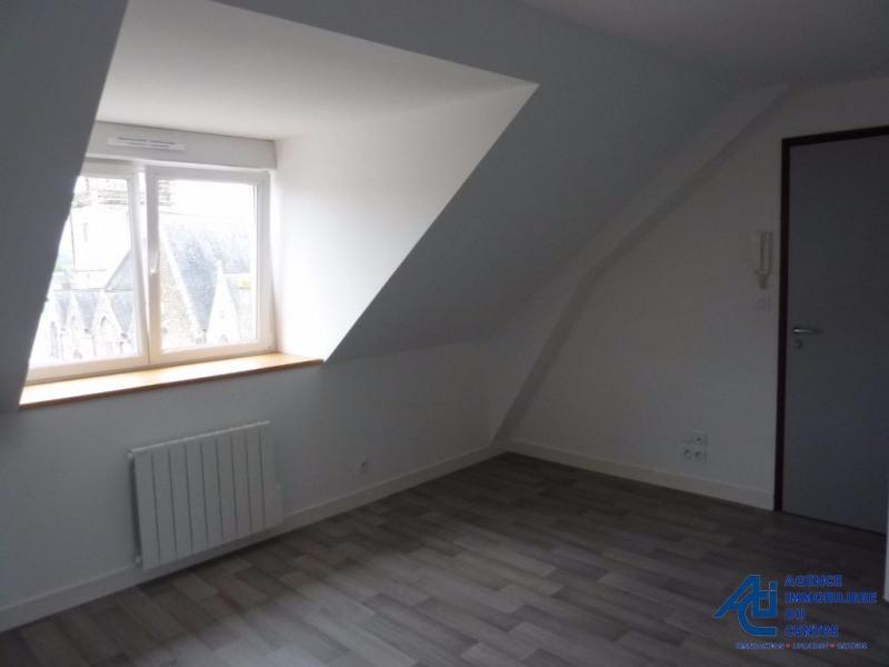 Rental apartment Pontivy 358€ CC - Picture 6