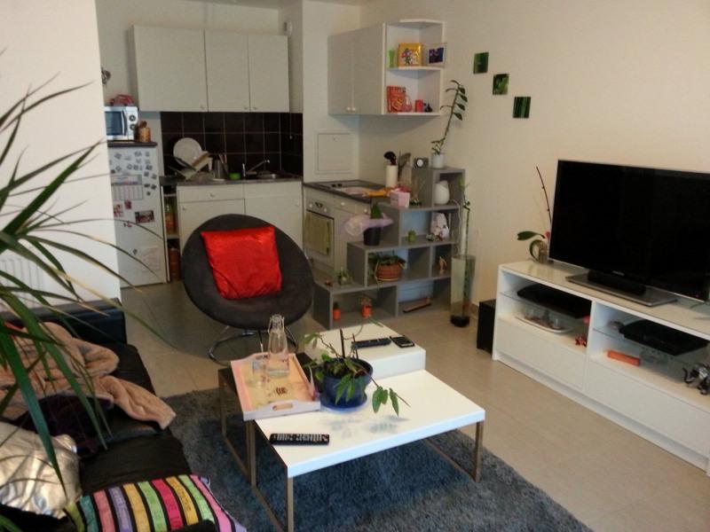 Rental apartment Bussy-saint-georges 781€ CC - Picture 2