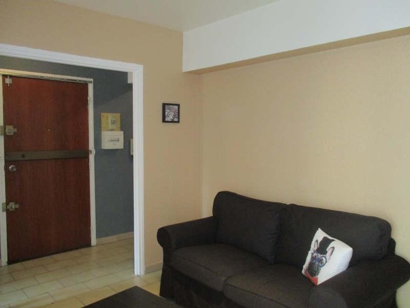 Affitto appartamento Nimes 500€ CC - Fotografia 3
