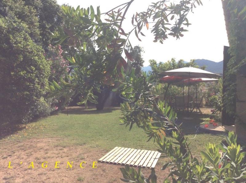 Vente maison / villa Eccica-suarella 390000€ - Photo 7