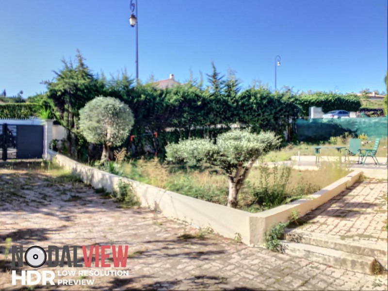 Vente maison / villa Saint jeannet 485000€ - Photo 3