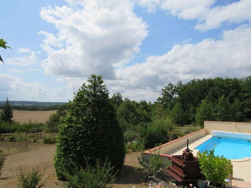 Vente maison / villa Giroussens 328 000€ - Photo 6