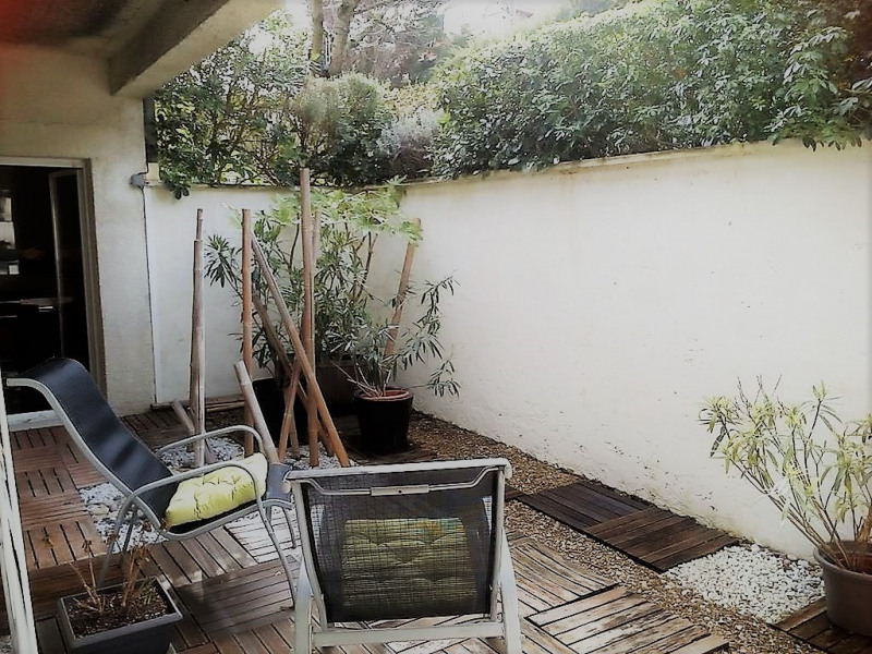 Vente appartement Andilly 448000€ - Photo 5