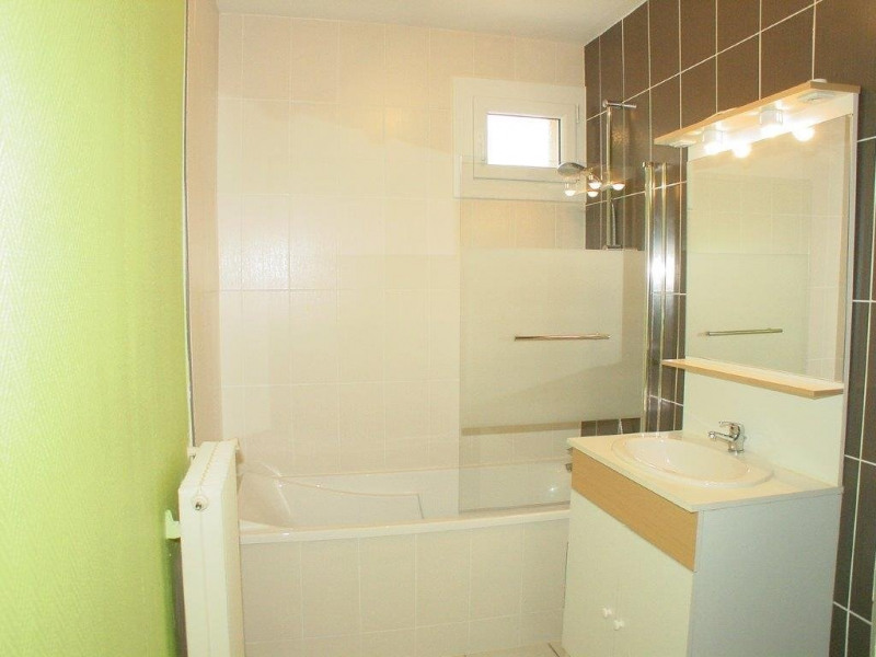 Rental apartment Dunieres 500€ CC - Picture 3