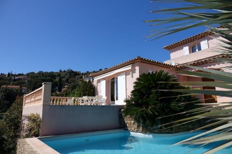 Immobile residenziali di prestigio casa Bormes les mimosas 890000€ - Fotografia 9
