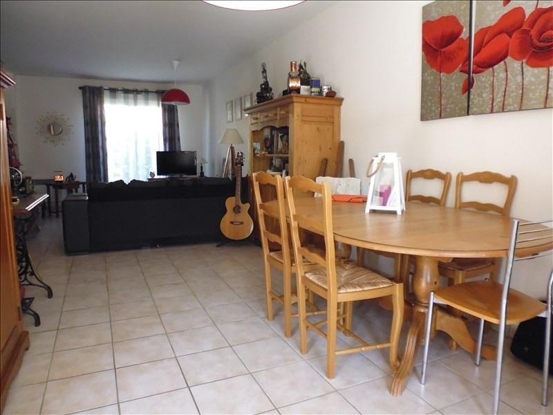 Venta  casa Poitiers 174300€ - Fotografía 3