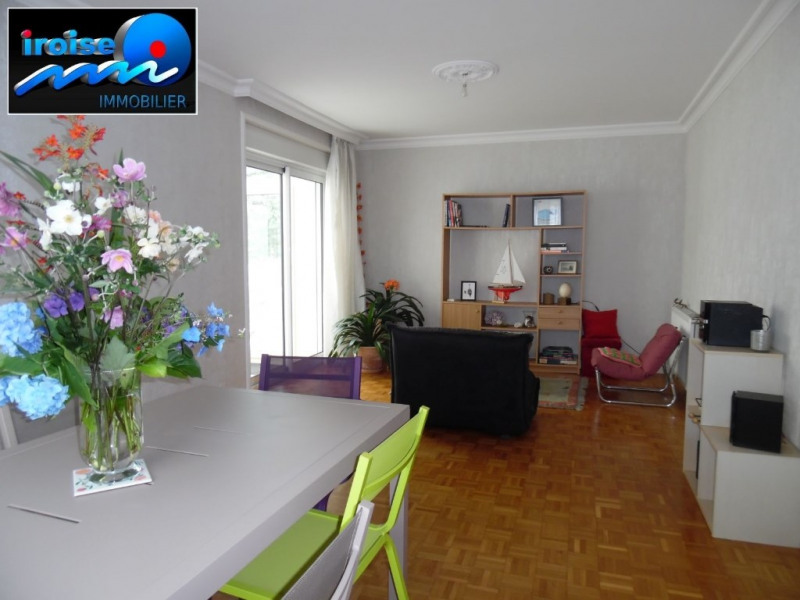 Vente maison / villa Brest 162000€ - Photo 3