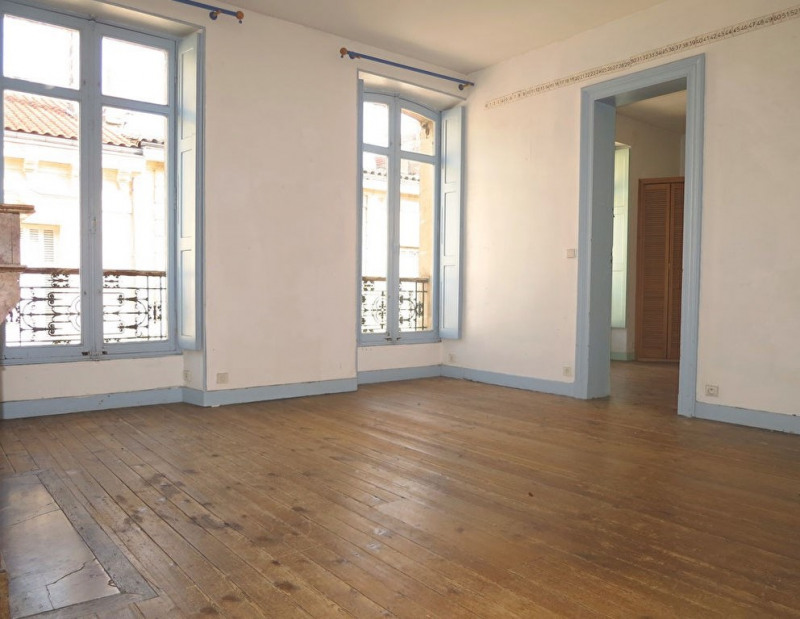 Vente de prestige appartement Bordeaux 587 000€ - Photo 2