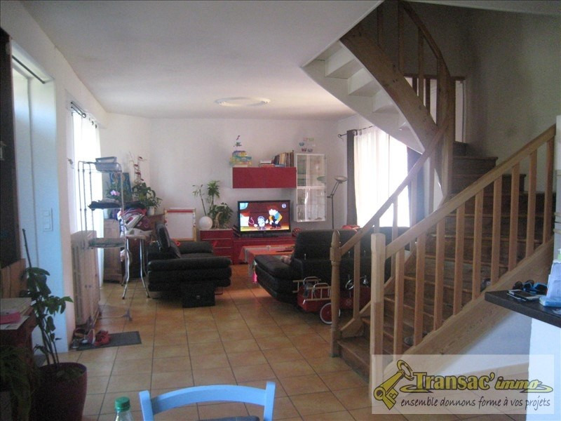 Vente maison / villa Puy guillaume 157 620€ - Photo 3