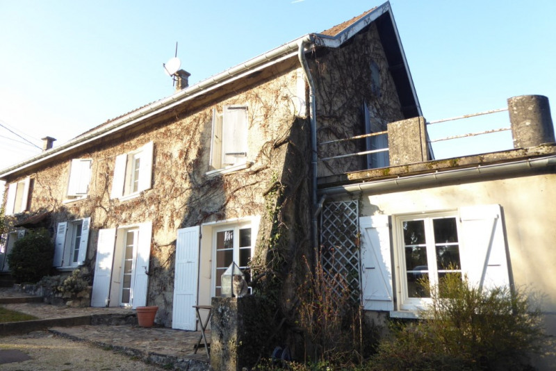 Vente maison / villa Bourgoin-jallieu 329 000€ - Photo 12